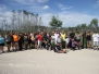 AANDC National First Nations and Inuit Science Camp 2015