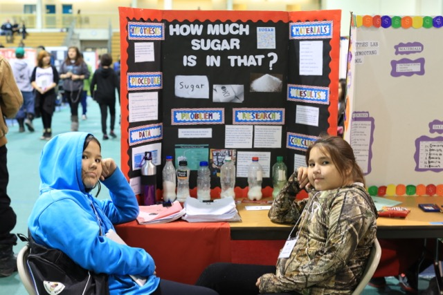 Science Fair 2016 - 11