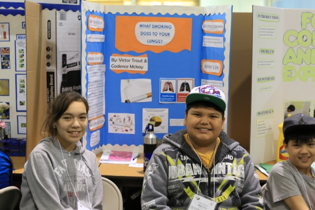 Science Fair 2016 - 14
