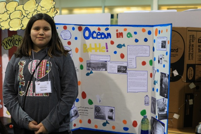 Science Fair 2016 - 21