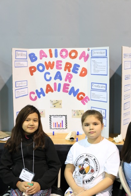Science Fair 2016 - 23