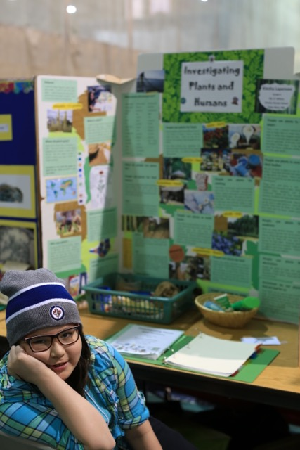 Science Fair 2016 - 3