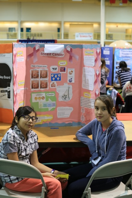 Science Fair 2016 - 4