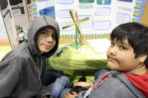 Welcome to the 2015 FN Science Fair